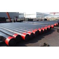 Wholesale hot rolled seamless steel pipe for oil and gas from china suppliers