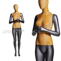 Buy cheap Rita 2 Classical female store display mannequin for sale from wholesalers