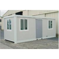 Buy cheap Container Houses 2016 Hot Sale Prefabricated Container Homes Mobile Houses From China from wholesalers