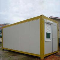 Wholesale Container Houses Shipping Container Homes Container Cabin From China Factory from china suppliers