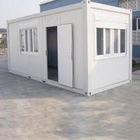 Wholesale Container Houses Prefabricated Home Container Houses Mobile House from china suppliers