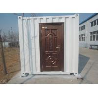 China Container Houses Building Cargo Shipping Container Homes From China Supplier on sale