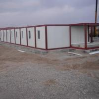 Wholesale Container Houses Practical And Beautiful Container Houses Custom- Made Container Cabin from china suppliers