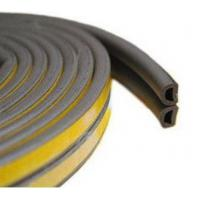Windows Self-adhesive Rubber Seals Manufactures