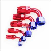 Wholesale aluminum fuel hose AN fitting from china suppliers