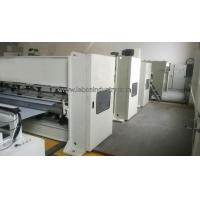 Buy cheap Wool felt non woven needle punching machine line from wholesalers
