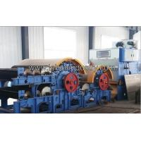 Buy cheap Pre-oxidized fiber PANOF non woven production line from wholesalers