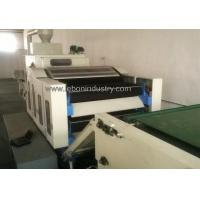 Buy cheap PANOF non woven production line from wholesalers