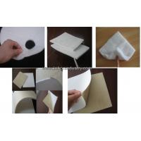 Buy cheap Nonwoven waddings from wholesalers