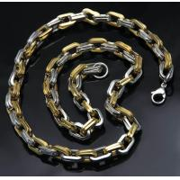 China Stainless steel necklace HPNEM13 on sale
