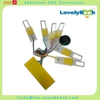 Buy cheap Sound Module For Books Sound Module For Voice Box from wholesalers