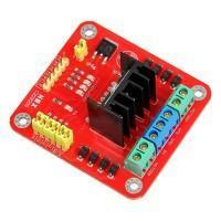 Buy cheap L298N Stepper Motor Driver Board from wholesalers