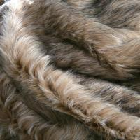 China High-Pile Acrylic Plush Faux Fake Fur Imitation Fur for Garment/Clothes on sale