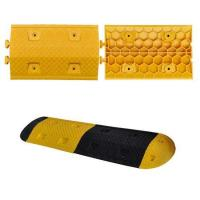 Buy cheap JFSH-P01/02 Plastic Speed Hump from wholesalers