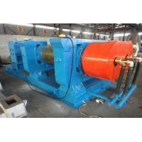 Waste tyre recycling line Rubber Crusher