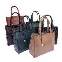 Wholesale genuine leather bag and genuine crocodile bag from china suppliers