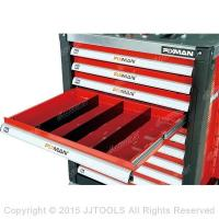 Tool Storage Small Drawer Divider