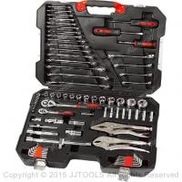 Buy cheap Service Trolley With Plastic Worktop mechanic tool sets for sale 78-PC Mechanical Tool Set from wholesalers