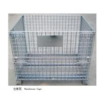 Warehouse Cage Model: Warehouse Cage Manufactures