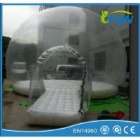Wholesale inflatable tent Bubble tree tent Product ID:IF-BT014 from china suppliers
