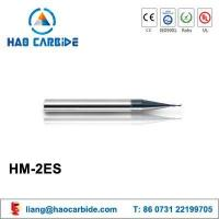 Buy cheap HM-2ES straight shank solid carbide end mills from wholesalers
