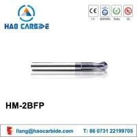 Buy cheap HM-2BFP ball nose solid carbide end mills from wholesalers