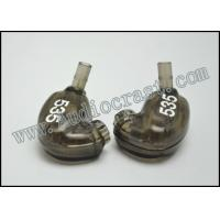 2P Repair Parts Housing Shell(Brown) Crust For Shure SE535 Noise Sound Isolating Earphone Purple