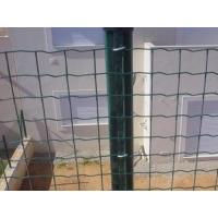 Ocean Wave Welded Fence Manufactures