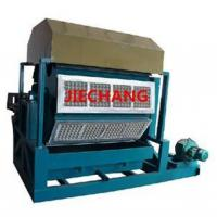 Buy cheap Paper Pulp Egg Tray Machine from wholesalers