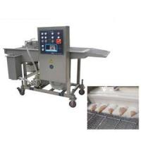Buy cheap Battering Machine from wholesalers