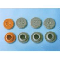 butyl rubber stopper for antibiotic bottle (Vial) Manufactures
