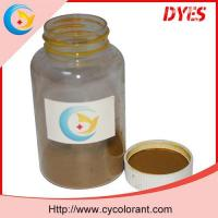 Wholesale Reactive Yellow 3RS(Reactive Yellow 145) from china suppliers