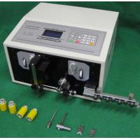 Buy cheap Wire cutting and stripping machine LBX-808B Wire cutting and stripping machine from wholesalers