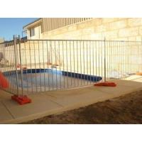 Buy cheap Portable Pool Fence for Pool Construction and Renovating from wholesalers