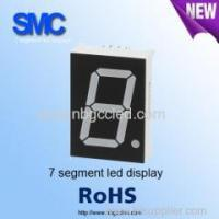 """Wholesale 0.39"""" single digit green color7 segment LED display manufacturer from china suppliers"""