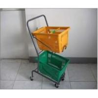 Basket supermarket car Manufactures