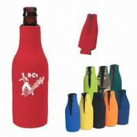 Buy cheap Foldable Neoprene Koozie/Beer Cooler from wholesalers