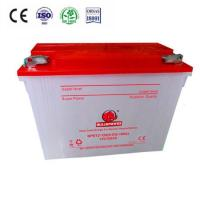 Buy cheap BPE 12v 120ah electric tricycle battery from wholesalers