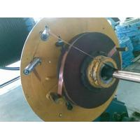Buy cheap CTD copper tape shield machine from wholesalers