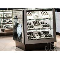 Buy cheap Professional manufacturer of pocket watch display case from wholesalers