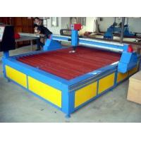 Buy cheap Industrial CNC Plasma Cutting Equipment , Hypertherm Plasma Cutter , Table type from wholesalers
