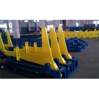 Small Hydraulic Tilter H - Shaped Beam 90 Hydraulic Overturning Manufactures