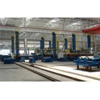 Medium Duty Motorized Welding Manipulator for Wind Tower Production Manufactures