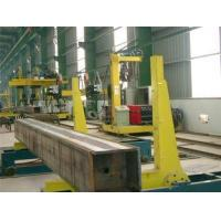 Buy cheap Industrial Hydraulic Tilter 90 Overturning Machine for Box - beam from wholesalers