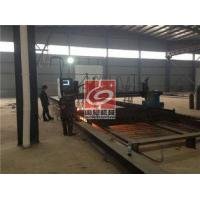 Buy cheap CNC Flame Oxy - fuel Cutting Machine Box Beam Welding Electric from wholesalers