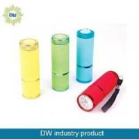 Buy cheap USB Rechargeable Mini LED Torch from wholesalers