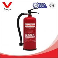 Buy cheap Water mist fire extinguisher MSCZ/6W product
