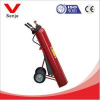 Buy cheap Wheeled co2 fire extinguisher VDO2T-10 product