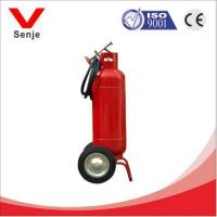 Buy cheap Wheeled foam fire extinguisher VDO4FT-50 product