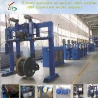 Buy cheap outdoor optical cable production line from wholesalers